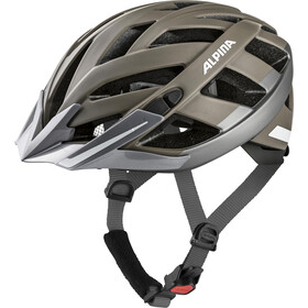 Alpina Panoma 2.0 City - Casco de bicicleta - marrón